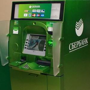 Банкоматы Орловского