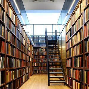 Библиотеки Орловского