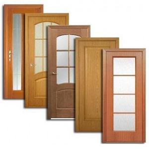 Двери, дверные блоки Орловского