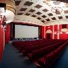 Кинотеатры в Орловском