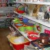 Магазины хозтоваров в Орловском