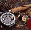 Охотничьи и рыболовные магазины в Орловском