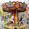 Парки культуры и отдыха в Орловском