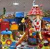 Развлекательные центры в Орловском