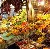 Рынки в Орловском