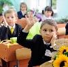 Школы в Орловском