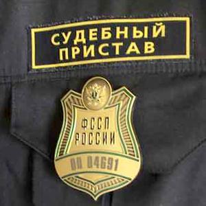 Судебные приставы Орловского