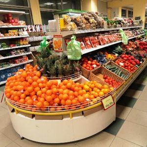 Супермаркеты Орловского