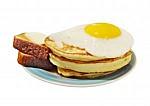 Ресторан Эдем - иконка «завтрак» в Орловском